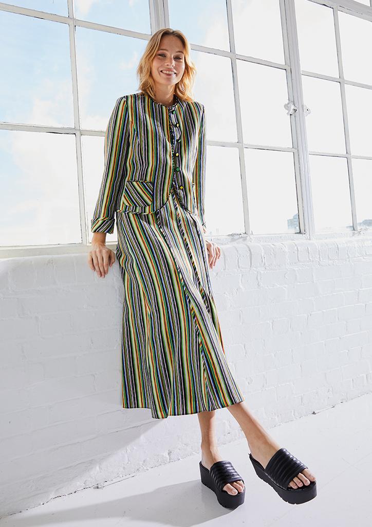 Orleans Skirt
