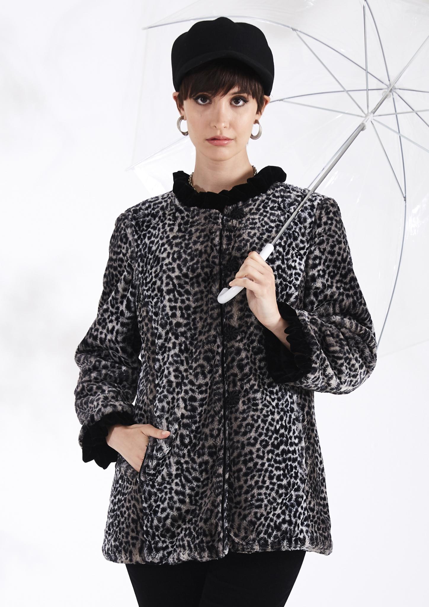 Puma Coat