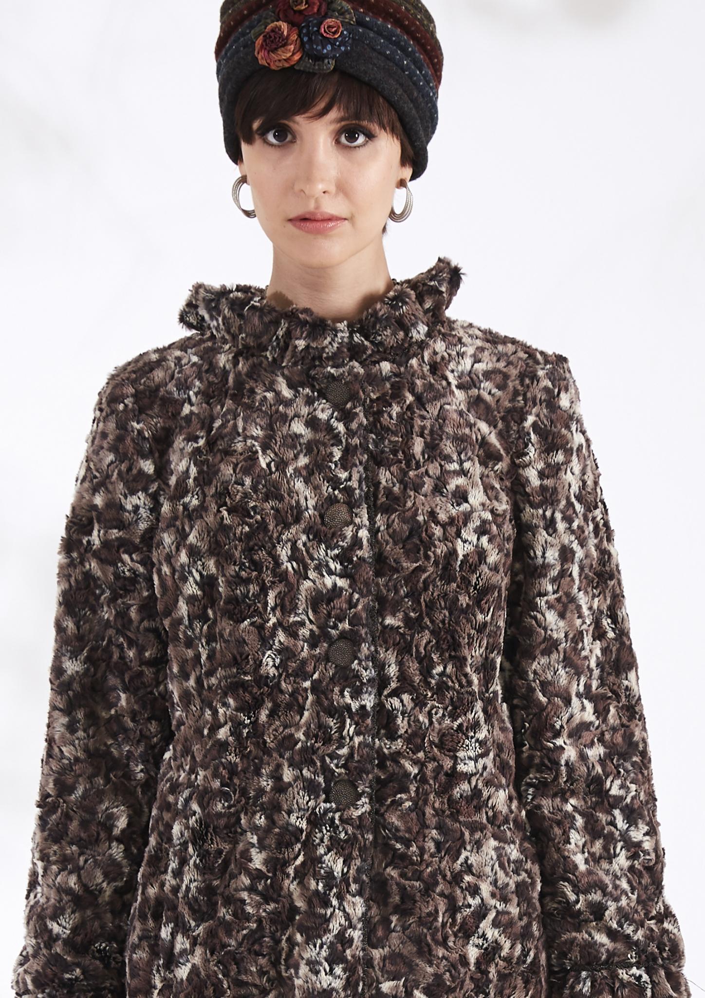 Mole Coat