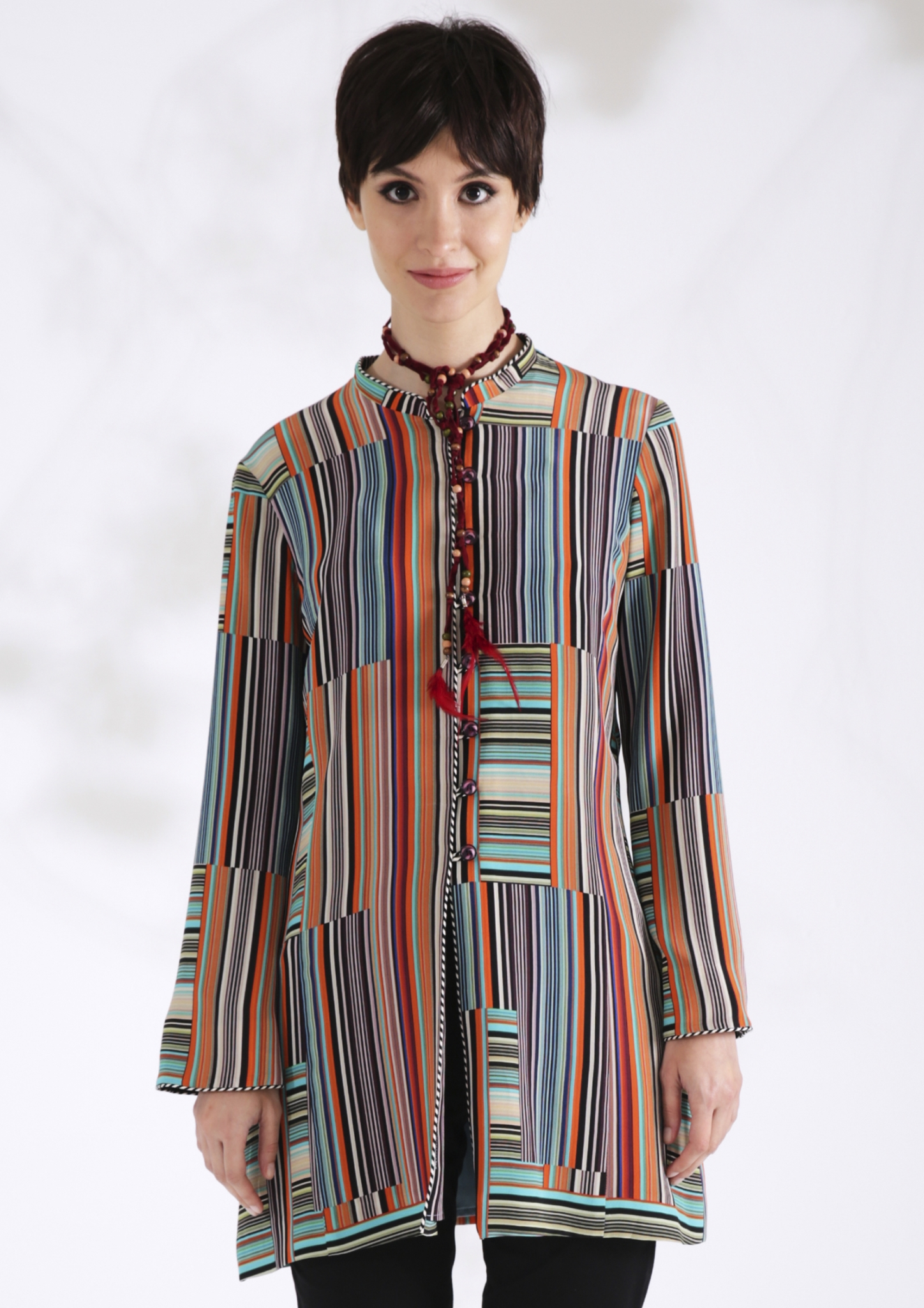Morocco Tunic