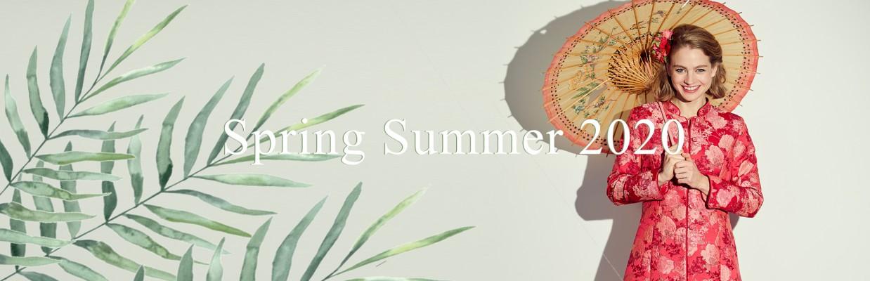 Spring Summer 2020