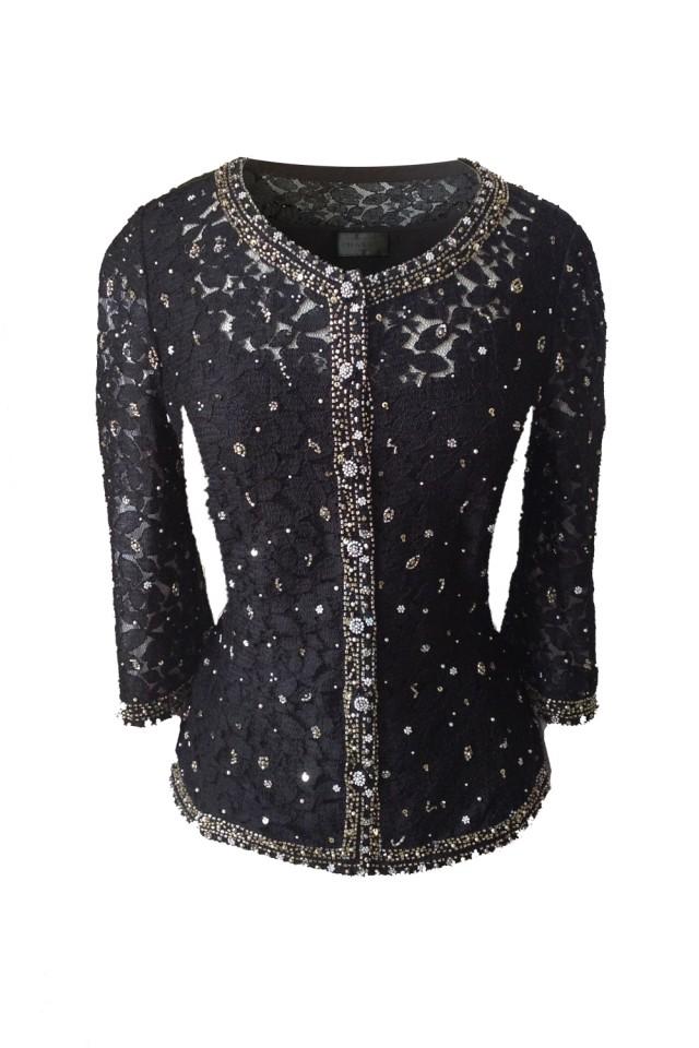 Buy Superstar Sweater Designer Quality Caroline Charles 92b66b828