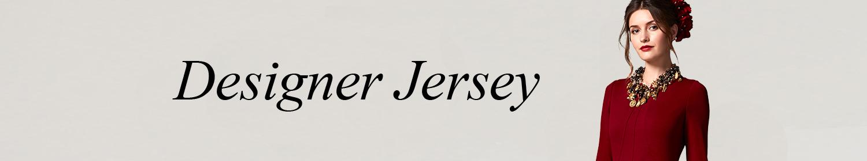 Designer Jersey
