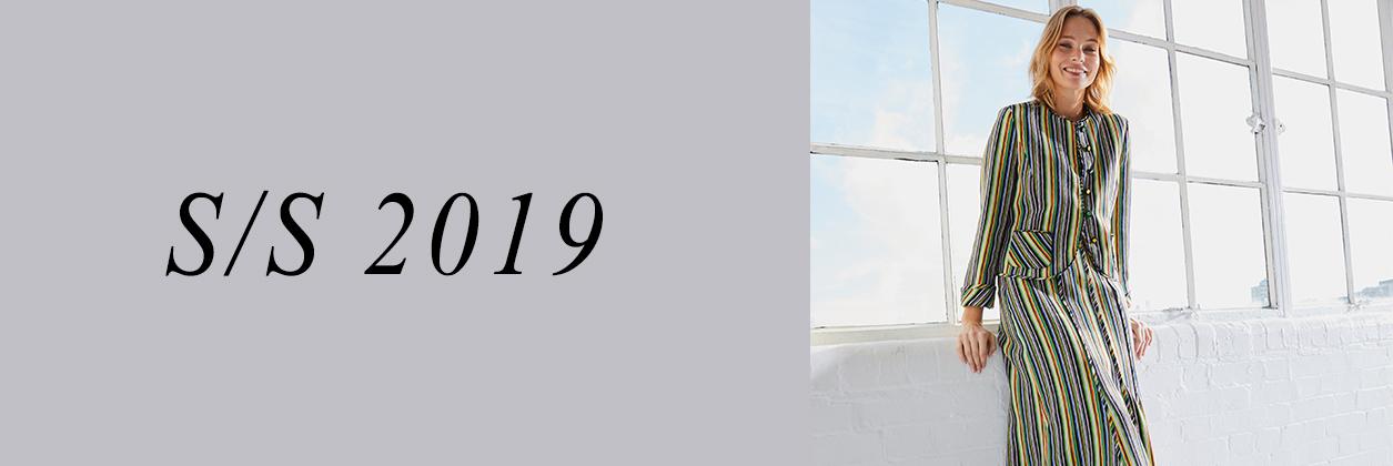 Spring/Summer 2019